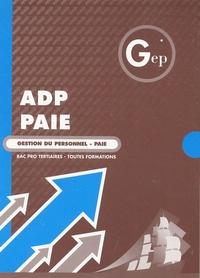 ADP Paie Bac Pro tertiaires - Enoncé.pdf