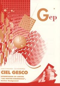 Ciel GESCO - Apprentissage du logiciel Ciel Gestion Commerciale.pdf