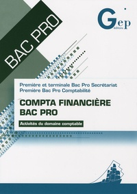 Compta financière Bac Pro 1e et Tle Bac Pro Secrétariat, 1e Bac Pro Comptabilité.pdf