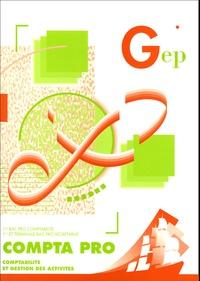 Compta Pro 1e Bac Pro Comptabilité 1e et Tle Bac Pro Secrétariat - Enoncé.pdf