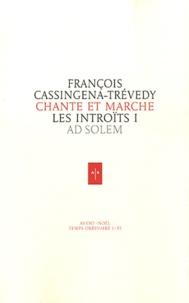 Chante et marche, les introïts - Tome 1, Avent-Noël, Temps ordinaire I-VI.pdf