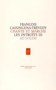 Chante et marche, Les introïts - Tome 3, Christ-Roi, Temps ordinaire VII.pdf