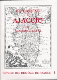 Deedr.fr Le diocèse d'Ajaccio Image