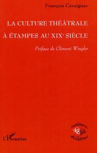 Histoiresdenlire.be La culture théatrale à Etampes au XIXème siècle Image