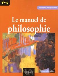 Le manuel de philosophie Terminale S.pdf