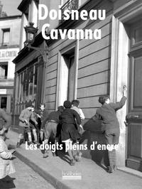 François Cavanna - Les doigts pleins d'encre.