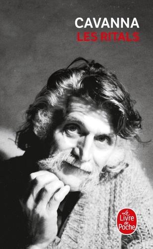 François Cavanna - Les Ritals.