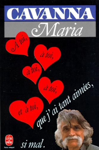 François Cavanna - Maria.