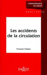 Ucareoutplacement.be LES ACCIDENTS DE LA CIRCULATION. Edition 1995 Image