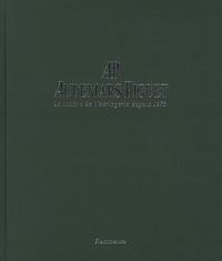 Audemars Piguet - Le maître de lhorlogerie depuis 1875.pdf
