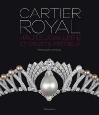 François Chaille - Cartier Royal : Haute joaillerie et objets précieux - Biennale des antiquaires et de la haute joaillerie 2014, Paris.