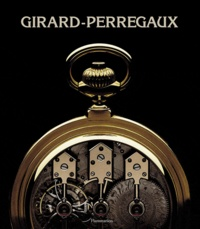 François Chaille - Girard-Perregaux.