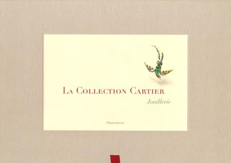 François Chaille - La Collection Cartier - Joaillerie.