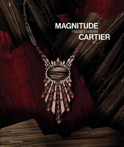 François Chaille et Capucine Juncker - Magnitude Cartier - Haute joaillerie.