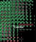François Chaille - Résonances de Cartier - Haute joaillerie et objets précieux.