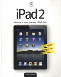 François Chaney et Vincent Frappeau - iPad2.
