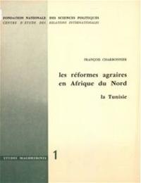 Deedr.fr Les réformes agraires en Afrique du Nord - La Tunisie Image