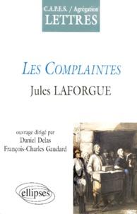 François-Charles Gaudard et Daniel Delas - .