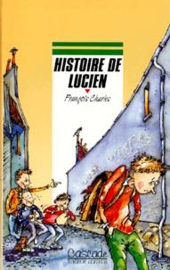 Deedr.fr Histoire de Lucien Image