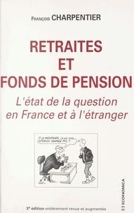 François Charpentier - .