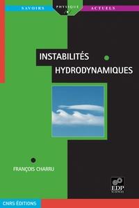 Instabilité hydrodynamiques - François Charru  