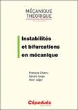 François Charru et Gérard Iooss - Instabilités et bifurcations en mécanique.