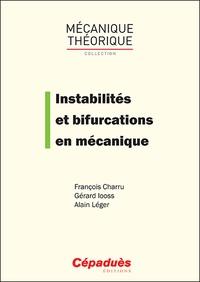 Deedr.fr Instabilités et bifurcations en mécanique Image