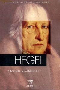 François Chatelet - Hegel.