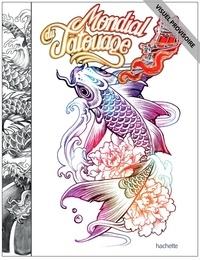 François Chauvin et  Mondial du Tatouage - Mondial du tatouage.