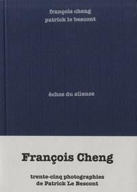 François Cheng - Echos du silence - Paysage du Québec en mars.