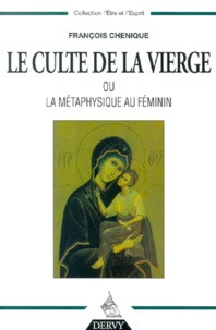 Goodtastepolice.fr Le culte de la Vierge ou la métaphysique au féminin Image