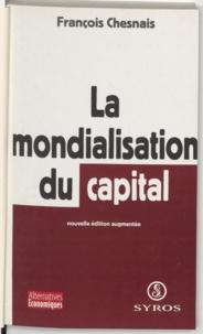 François Chesnais - La mondialisation du capital.