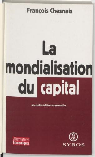 La mondialisation du capital