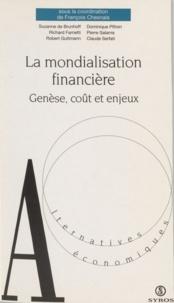 François Chesnais et  Collectif - .