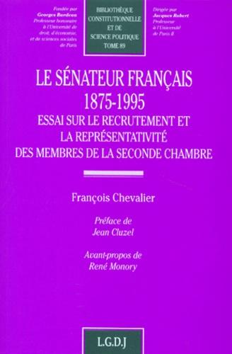 François Chevalier - .