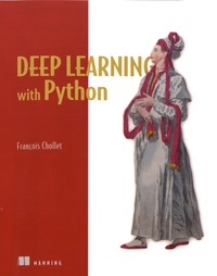 François Chollet - Deep Learning with Python.