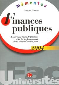 Deedr.fr Finances publiques Image