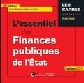 François Chouvel - L'essentiel des finances publiques de l'Etat.