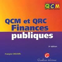 QCM et QRC Finances publiques. 3ème édition.pdf