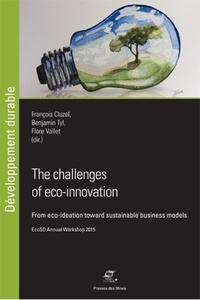 The challenges of eco-innovation - From eco-ideation toward sustainable business models.pdf