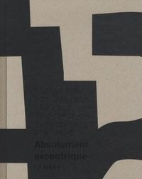 François Cluzet - Absolument excentrique - Art brut et singulier contemporain parisien. 1 DVD