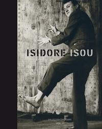 François Coadou et Roland Sabatier - Isidore Isou.