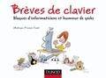 François Cointe - Brèves de clavier - Blagues d'informaticiens et humour de geeks.