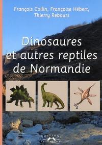 Deedr.fr Dinosaures et autres reptiles de Normandie Image