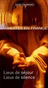 Histoiresdenlire.be Abbayes en France - Lieux de séjour, lieux de silence Image
