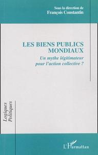 François Constantin et  Collectif - .