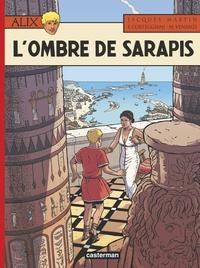 François Corteggiani et Marco Venanzi - Alix Tome 31 : L'ombre de Sarapis.