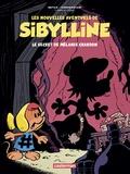François Corteggiani et  Netch - Les nouvelles aventures de Sibylline Tome 1 : Le secret de Mélanie Chardon.