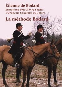 François Couetoux du Tertre - La méthode Bodard.