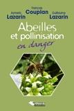 François Couplan et Aymeric Lazarin - Abeilles et pollinisation en danger.